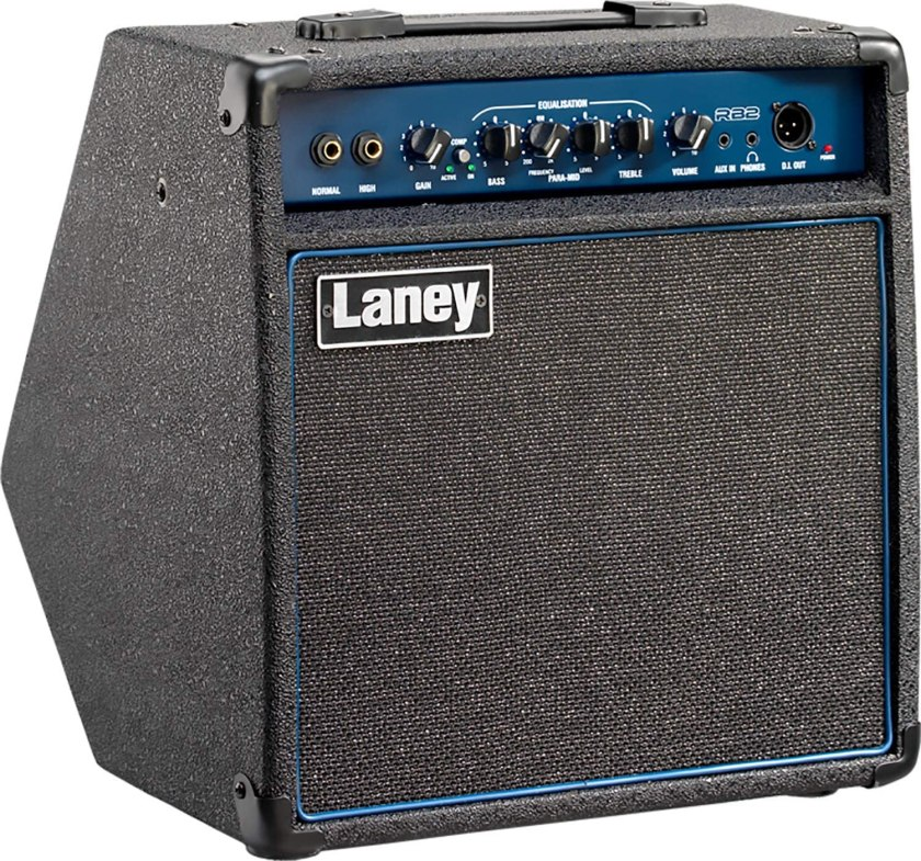 Best Sub And Amp Combo Best Buy, Laney RB2 30-Watts Bass Combo Amplifier