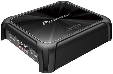 PIONEER Pio GM-D8704 Amplifier
