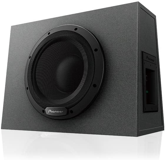 Best Subwoofer and Amp Packages Best Buy, Pioneer TS-WX1010A