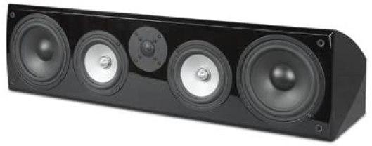 Best 3 Way Center Channel Speaker, RBH-SX661-C-Nested-MTM