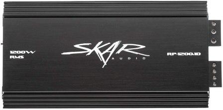 Skar Audio RP-1200.1D Amplifier