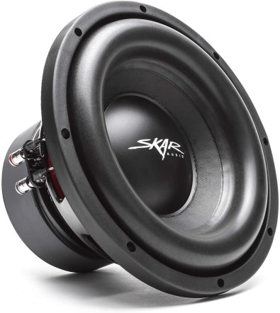 the best 18-inch subwoofer for the money, Skar Audio SDR