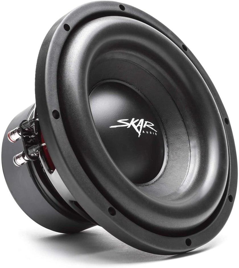 Best Subwoofer and Amp Packages Best Buy, Skar Audio SDR-10