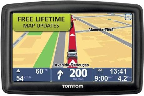 Best GPS for Car under $100, TomTom-START-45M-4.3-Inch-GPS-Navigator