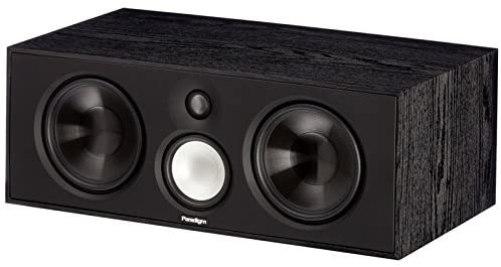 Best 3 Way Center Channel Speaker, paradigm
