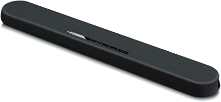 Yamaha ATS1080-R Sound Bar with Built-in Subwoofers and Bluetooth