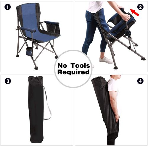 REDCAMP Camping Chairs for Adults 1