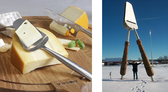 the best cheese slicer