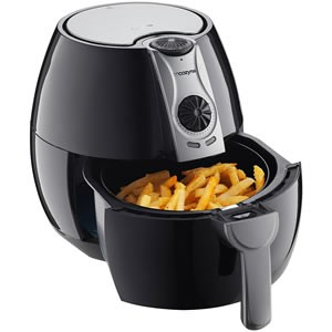 Air Fryer by Cozyna Review