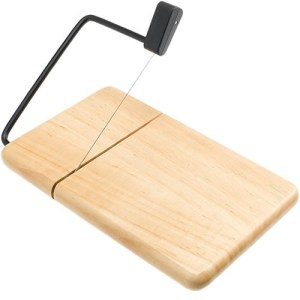 Prodyne Beech Wood Cheese Slicer Review