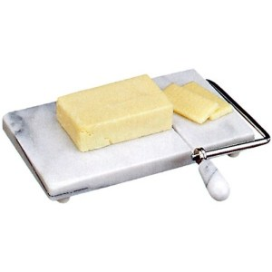 Fox Run 3841 Marble Cheese Slicer Review
