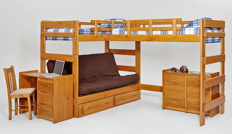 l shaped bunk beds guide cheap bunk