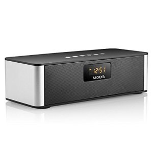 AEDILYS Hi-Fi Bluetooth Speakers