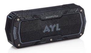 SoundFit Plus Waterproof Bluetooth Speaker