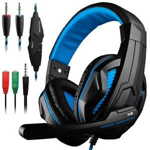 DLAND 3.5mm Wired Gaming Headset