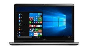 Dell Inspiron 15.6_ Touchscreen HD I3558-5501BLK Laptop