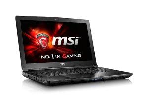 MSI GL72 6QD-001