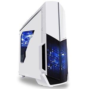 SkyTech Archangel ST-FX6300-8GB1TB-GTX750TI Gaming Computer