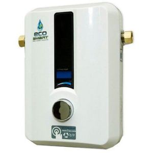 EcoSmart 8 KW Electric Tankless Water Heater