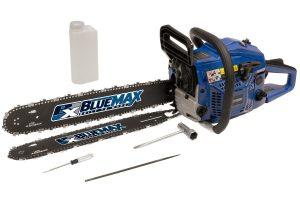 Blue Max Refurb 14 & 20 Combo Chainsaw