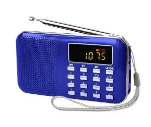 Lefon Digital Radio