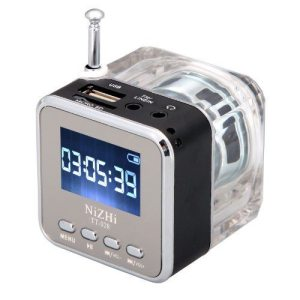 NiZHi Portable Radio