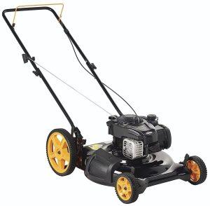 Poulan Pro 961120134 PR500N21SH Briggs 500ex Hi-Wheel Push Mower