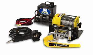 Superwinch 1331200 UT3000