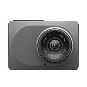 YI 2.7 Screen Full HD 1080P60 165 Wide Angle Dashboard Camera