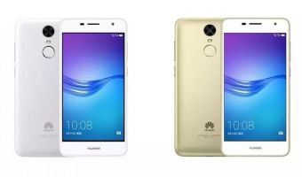 Huawei's Newest Budget Phone is Finally Here