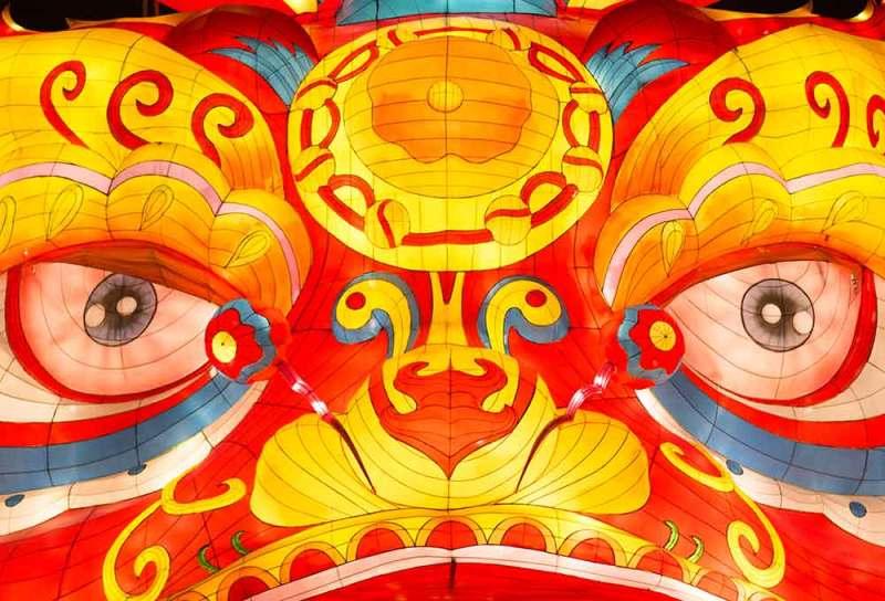 Chinese new year origin story