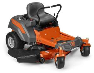 Husqvarna Z254 54 in. 26 HP Zero Turn Riding lawn mower
