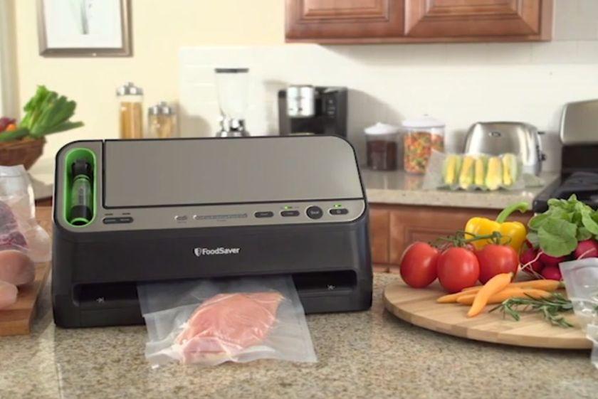 Best food saver vacuum sealer