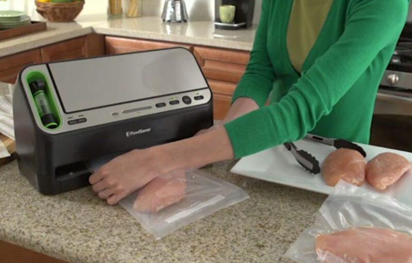 Best home vacuum sealer