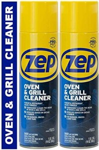 Best oven & Grill cleaner