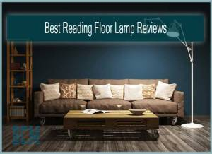Best reading floor lamp reviews