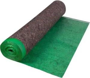 Best underlayment for hardwood floors on concrete