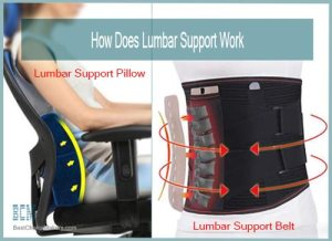 How Does Lumbar Support Work