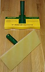 Best stain applicator pads for wood floor