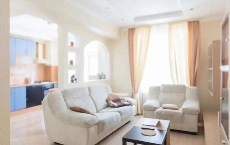 Make Couch Cushions Fluffy Again