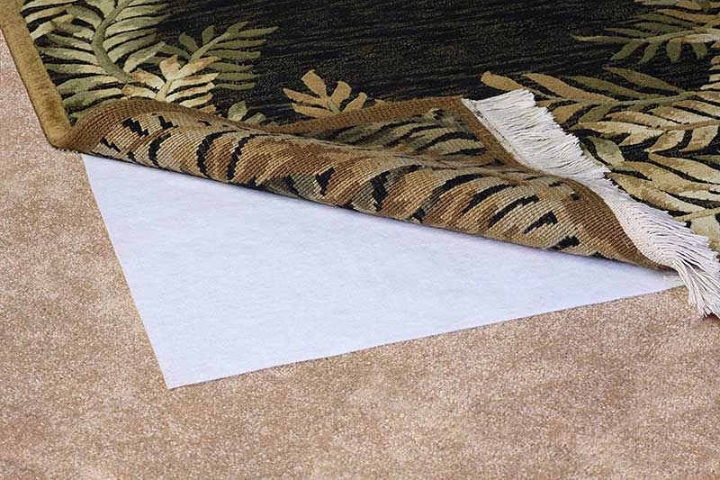 Grip-It Magic Stop Non-Slip Pad for Rugs Over Carpet to stop sliding