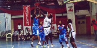 Zenith Bank Women Basketball League's Conference Phase Begins Monday In Abuja, Ibadan