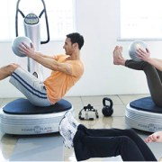 Whole Body Vibration Machine Benefits