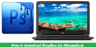 Download Dropbox for Chromebook