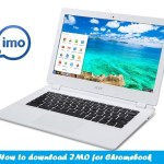How to download IMO for Chromebook