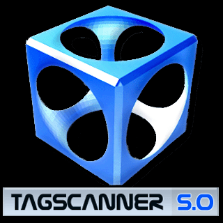 TagScanner for Chromebook | Best Chromebook Apps