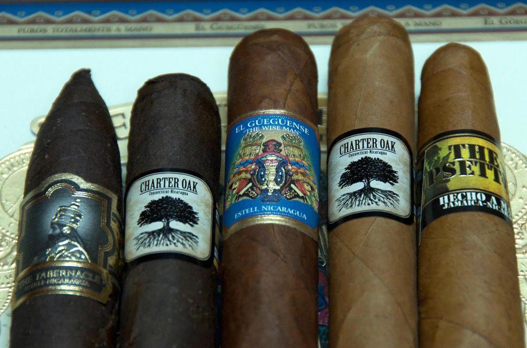 Foundation Cigar
