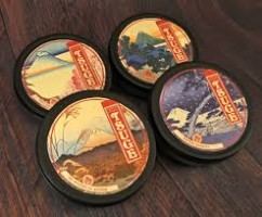 Tsuge Tobacco - Four Seasons