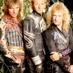 Kenneth Petty Judas Priest Turbo Deluxe 30th Anniversary Edition Due ...