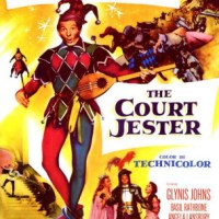 Funny movie quotes from The Court Jester